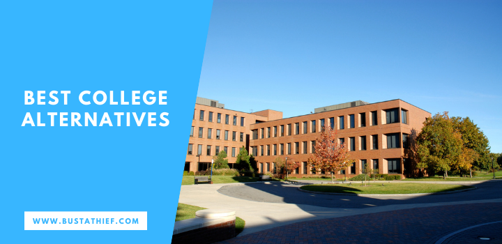 What are the Best College Alternatives