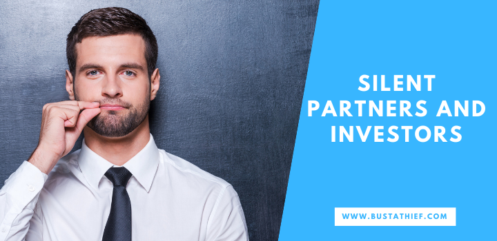 Silent Partners And Investors