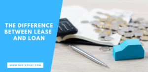 The Difference Between Lease and Loan