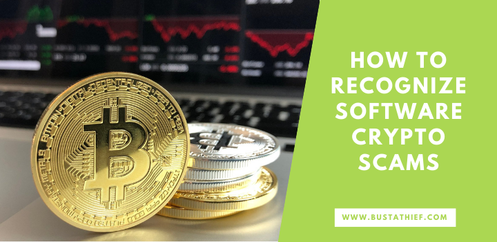 How To Recognize Software Crypto Scams