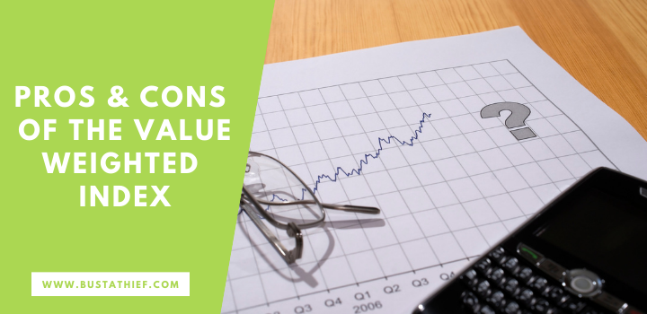 Pros Cons Of The Value Weighted