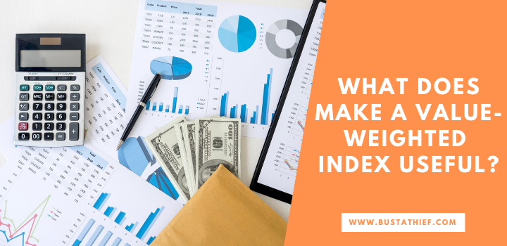 What Does Make a Value weighted Index Useful