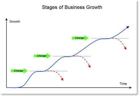 stages of business growth pic 2